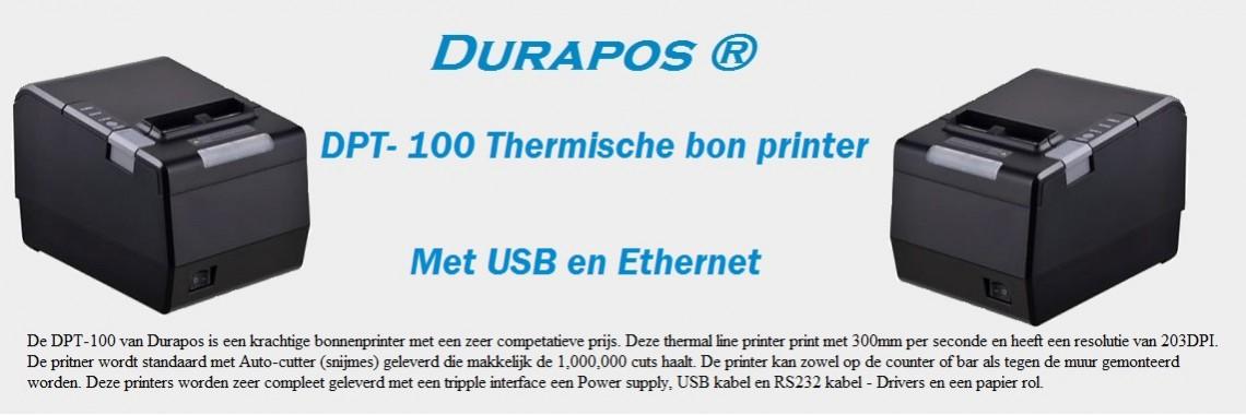 Durapos DPT-100