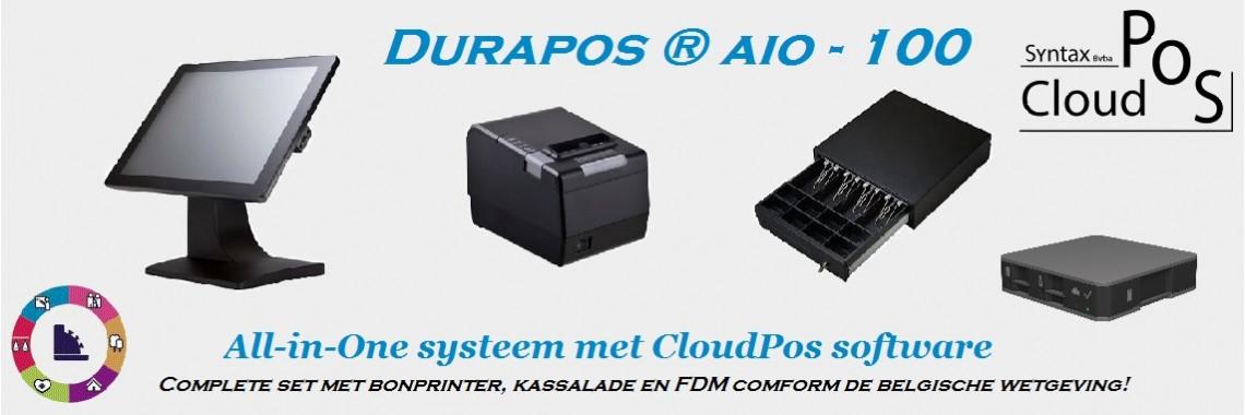 Durapos AIO-100