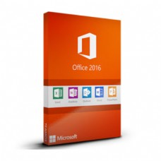 Microsoft Office Pro 2016 ESD - All languages