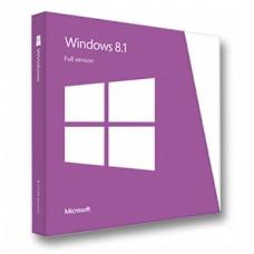 MS Windows 8.1 32 Bit DVD OEM NL