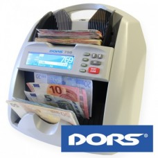 Biljettelmachine DORS 750 Multi-Currency