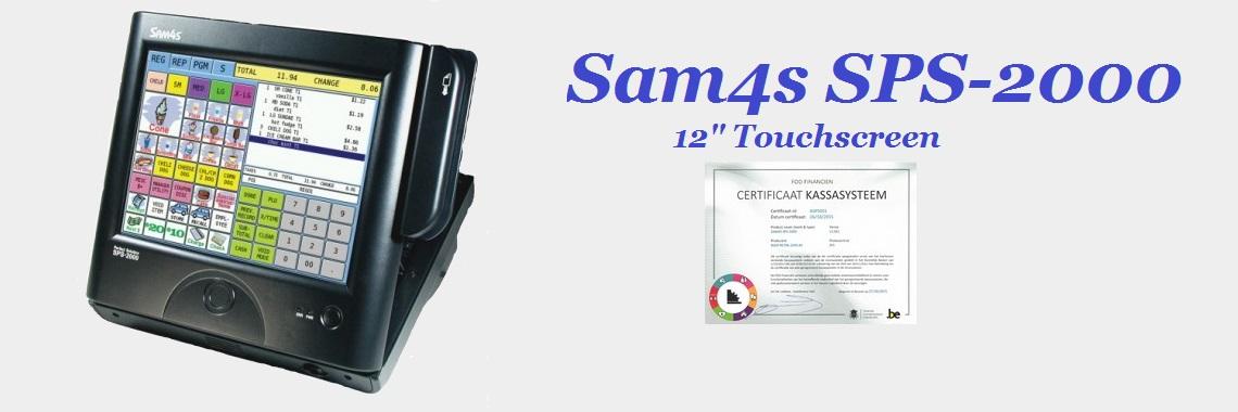 Sam4S SPS-2000