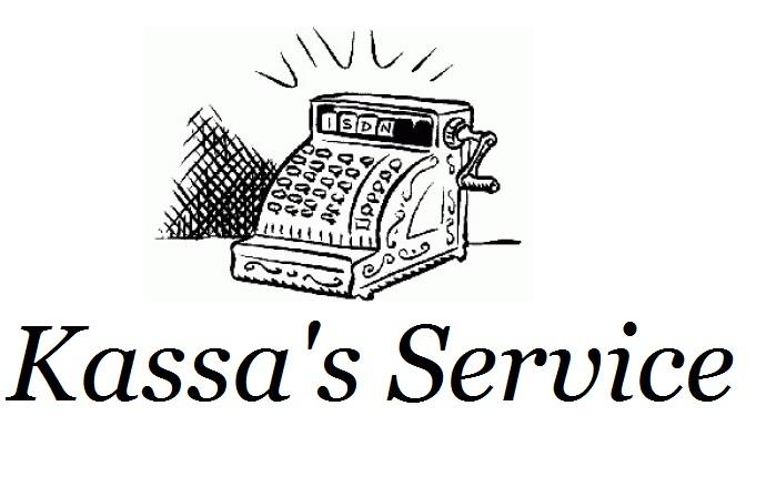 Kassa's Service